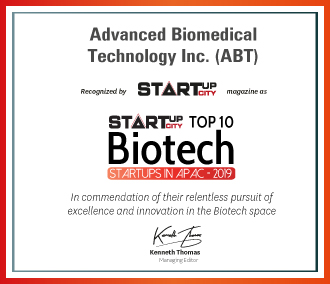 Advanced Biomedical Technology Inc. (ABT)
