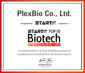PlexBio Co., Ltd.